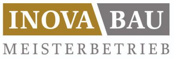 Inova Bau-Meisterbetrieb Handwerker Klempner Hamburg